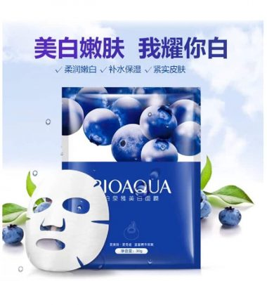 Bioaqua Face Mask Sheet in Bangladesh