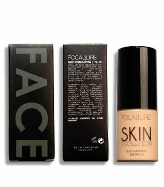 Focallure Foundation Price in Bangladesh