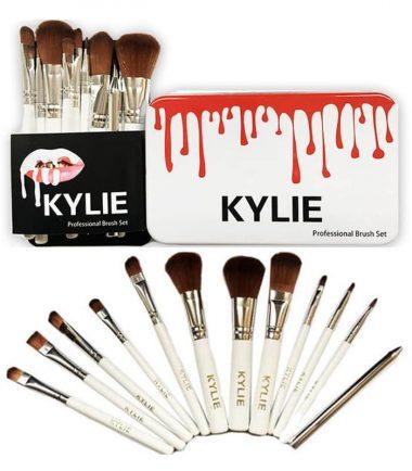 Kylie Professional Makeup Brush Set in Bangladesh