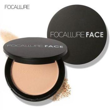 Focallure Pressed Powder fa16