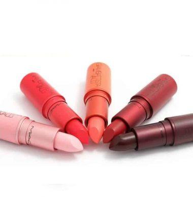 Mac Giambattista Valli Lipstick in Bangladesh A