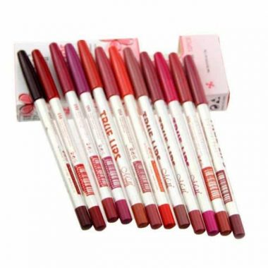 True lips lip liner in Bangladesh