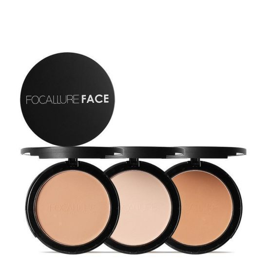 Focallure Pressed Powder price in Bangladesh