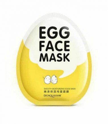 Egg Face Mask in Bangladesh