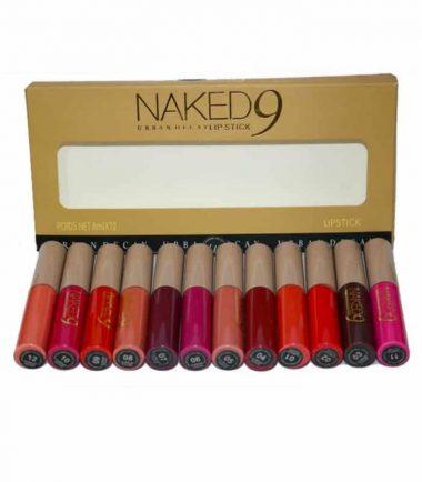 Urban Decay Naked9 lipstick in bangladesh