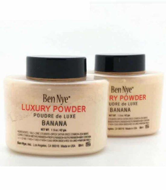 Ben nye luxury powder in bangladesh