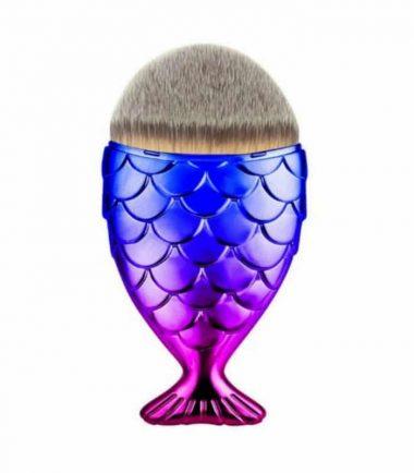 Fish Brush Makeup in Bangladesh