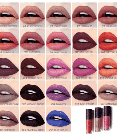 Imagic Liquid Lipstick Price in Bangladesh