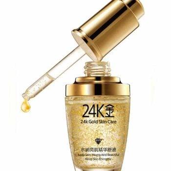 Bioaqua 24K Gold Skin Care serum in Bangladesh