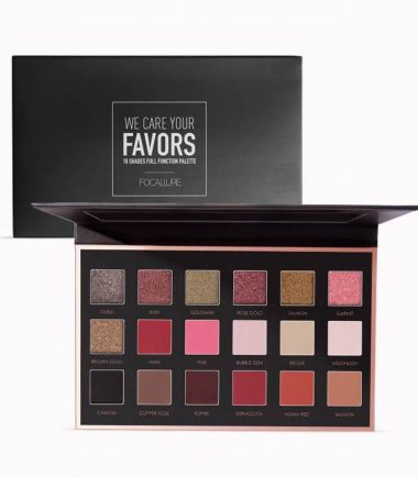Focallure FAVORS Eyeshadow Palette Price In Bangladesh
