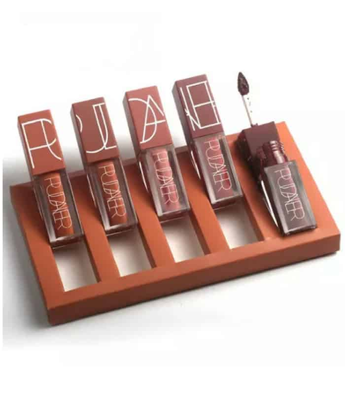 Pudaier Pure Color Duo lip Chromatix in Bangladesh