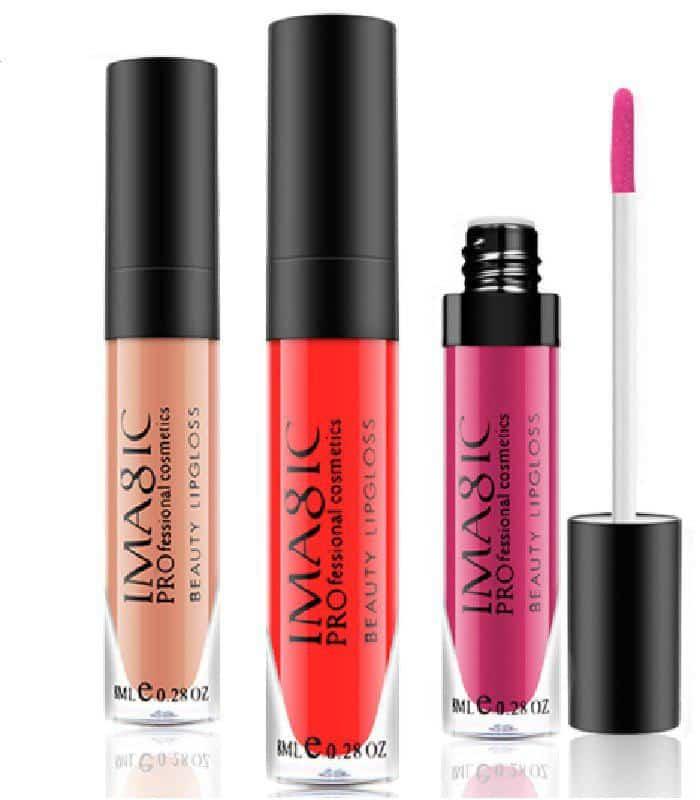 IMAGIC Beauty lip Gloss in Bangladesh