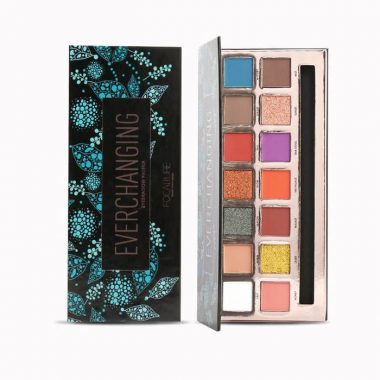 Focallure Everchanging Eyeshadow Palette Price in BD