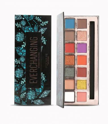 Focallure Everchanging Eyeshadow Palette Price in BD