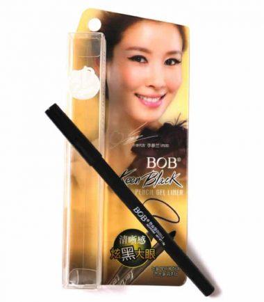 BOB Keen Black Pencil Gel Liner (Kazal) in Bangladesh