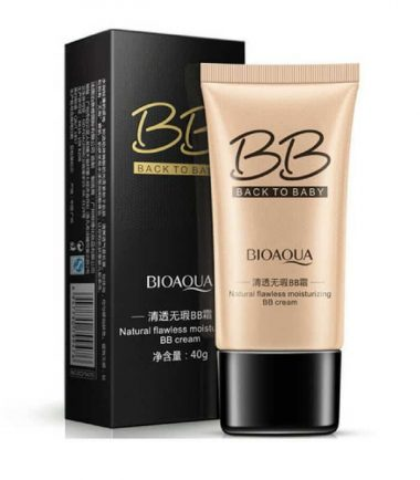 Bioaqua BB cream