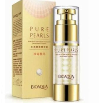 Bioaqua PURE Pearls Refreshing Tender in Bangladesh