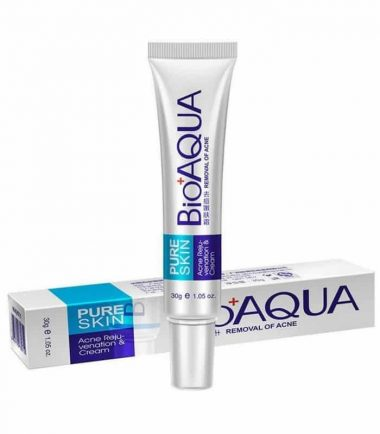Bioaqua Removal Of Acne (Pure Skin) in Bangladesh