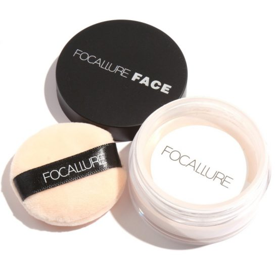 Focallure Setting Powder ( Loose Powder ) fa15