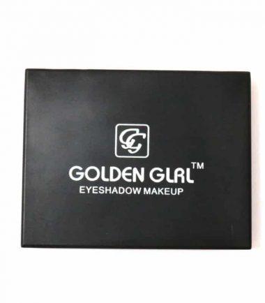 Golden Girl Eyeshadow Makeup in Bangladesh