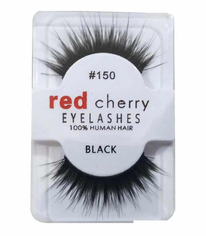 Red Cherry Eyelashes 150 1pair In Bangladesh Online Makeup