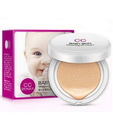 bioaqua whitening BB baby skin cream in Bangladesh