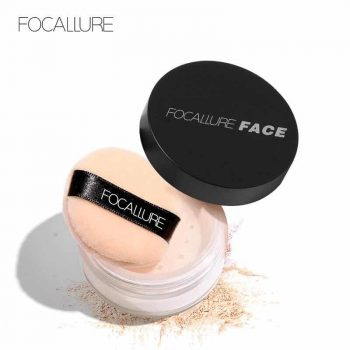 FOCALLURE Loose Powder FA15