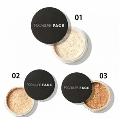 focallure loose powder price in bd