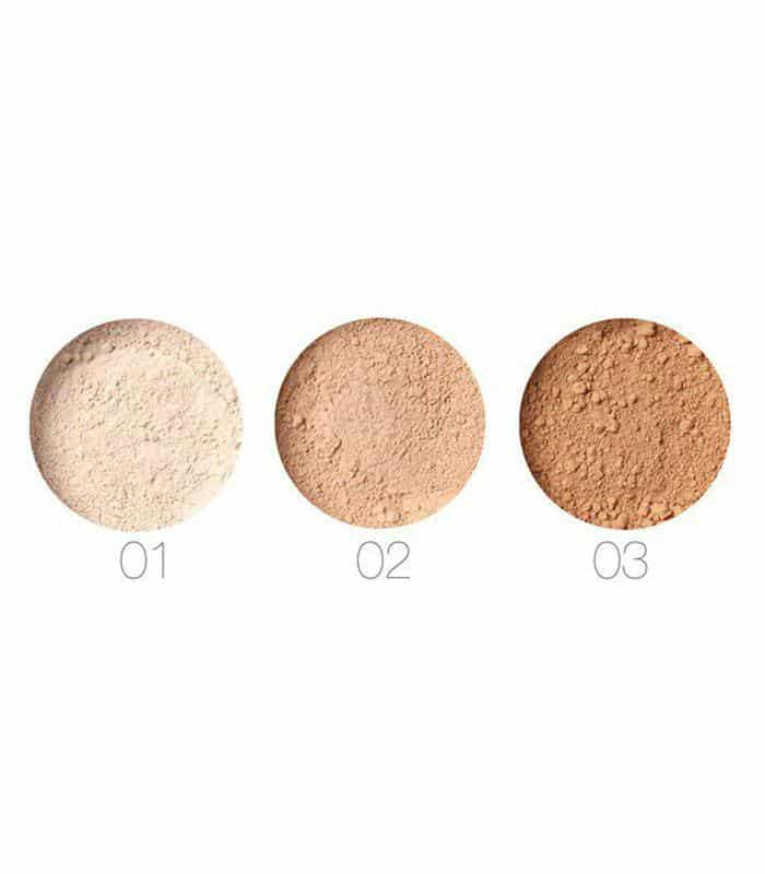 Focallure Setting Powder ( Loose Powder ) in Bangladesh