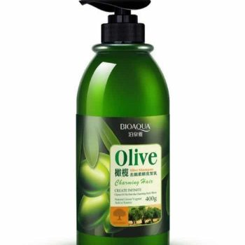 BIOAQUA Olive Dandruff Supple Moisturizing Shampoo In Bangladesh