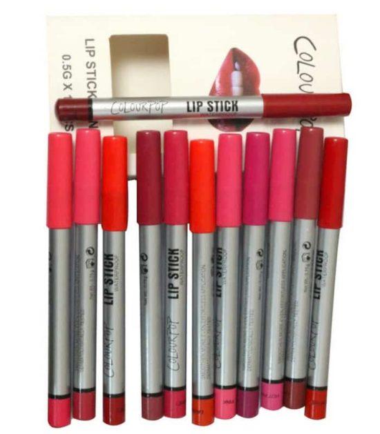 Colourpop Lipstick Pencil in Bangladesh