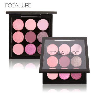 Focallure Nine Color Eyeshadow