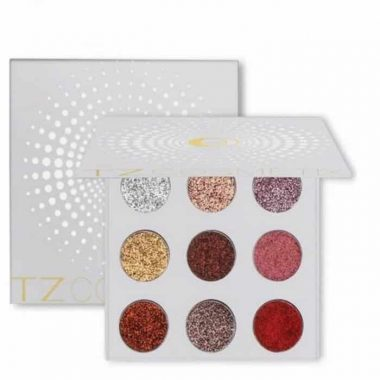 TZ Glaxy Eyeshadow Palette In Bangladesh