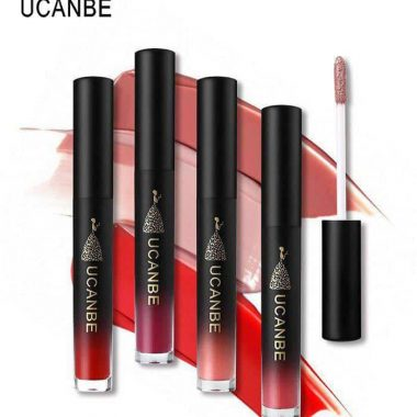 UCANBE Long Wear Long Lasting Waterproof Liquid Matte Lipstick in Bangladesh