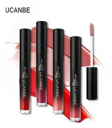 UCANBE Long Wear Long Lasting Waterproof Liquid Matte Lipstick in Bangladesh