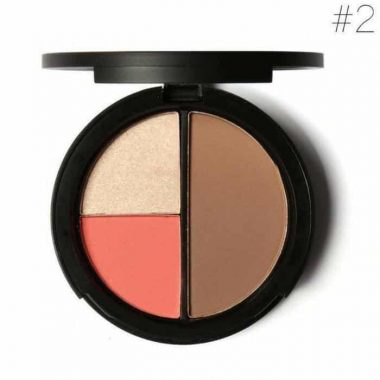 Focallure Blush Highlighter Contour