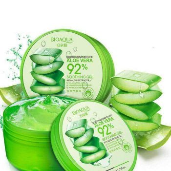 Bioaqua Aloe Vera Soothing Gel Price In Bangladesh