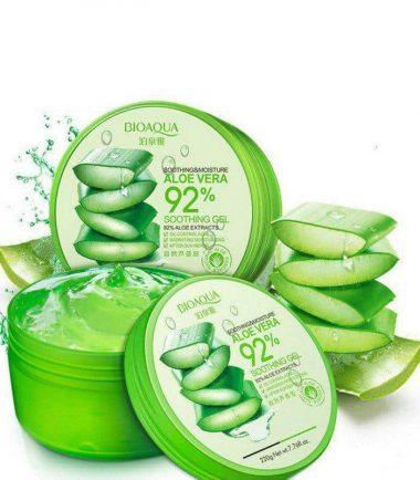Bioaqua Aloe Vera Soothing Gel Price In Bangladesh