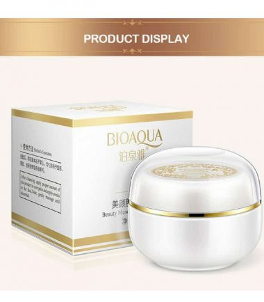 Bioaqua Beauty Muscle Run Lady Cream