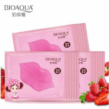 Bioaqua Lip Mask