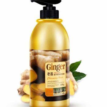 Bioaqua ginger oil shampoo