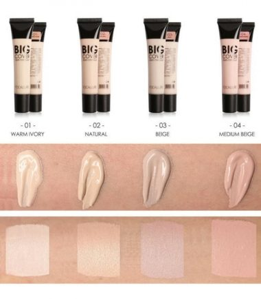 Focallure Liquid Concealer in Bangladesh