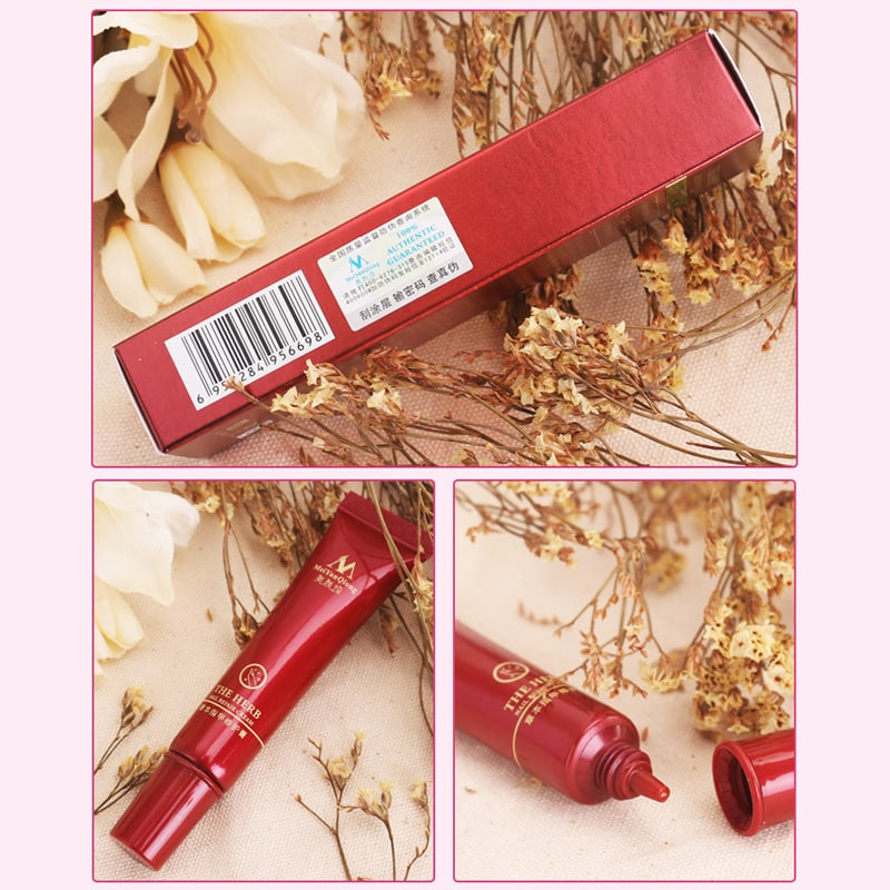 MeiYanQiong The Herb Nail Repair Cream Price In BD