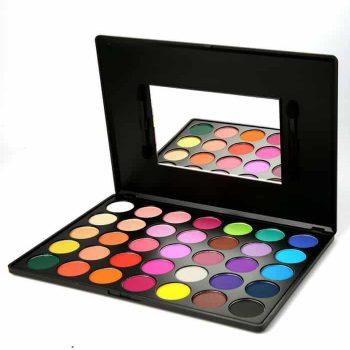 OTZ 35 Colours Makeup Eyeshadow