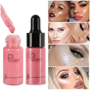 Pudaier Liquid Highliter Corrector