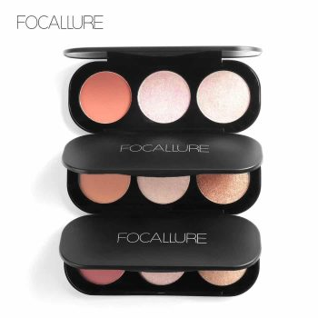 Focallure Blush and Highlighter Palette price in Bangladesh