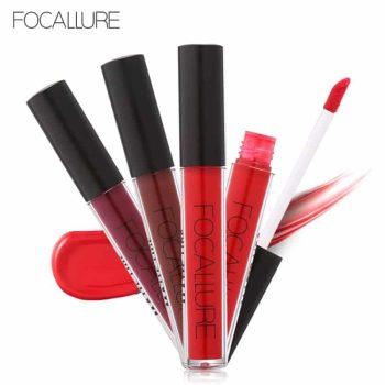 Focallure liquid lipstick