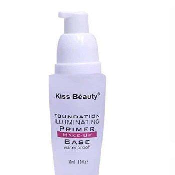 Kiss Beauty Foundation Illumiating Primer
