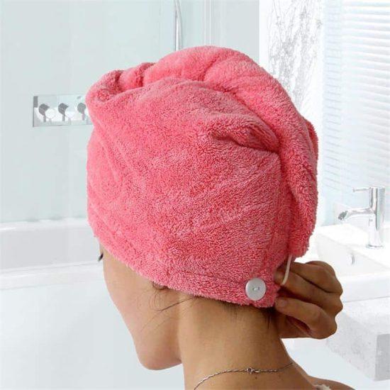 Ladies Hair Dry Cap Price in Bangladesh