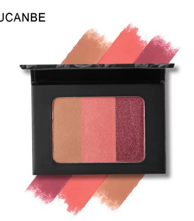 Ucanbe 3 In 1 Blush Powder In Bangladesh